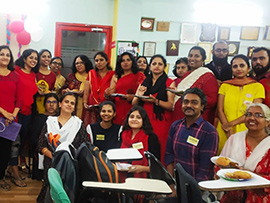 International Program in Counseling and Guidance